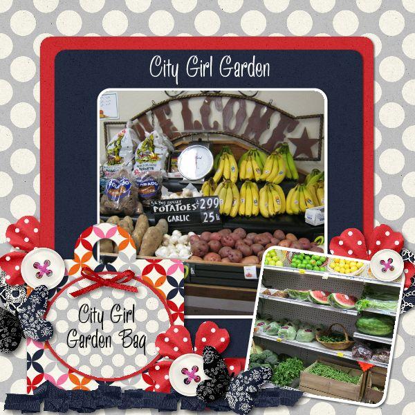 City Girl Garden