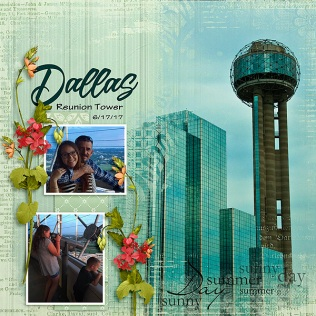 Dallas-Reunion-Tower