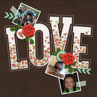 My Loves