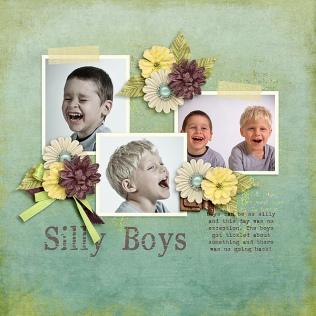 Silly-Boys