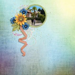 Summer-Stroll