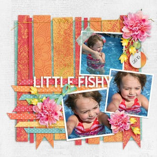 Little Fishy