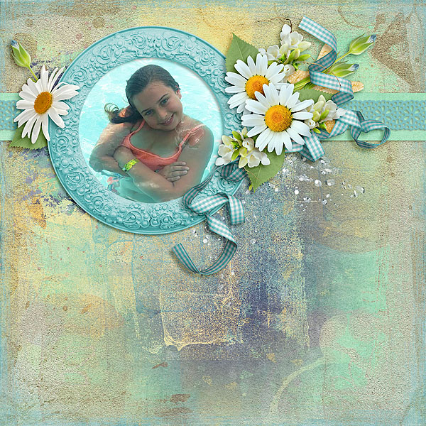 Kit: Summer Chills Designer: Vero