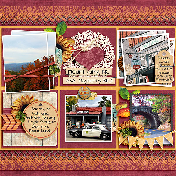Kit: Fall Fest Designer: Kimeric Kreations Template: Layered Up Template #4 Designer: Kimeric Kreations Font: DJB Baby Bump Regular; DJB Elliephont