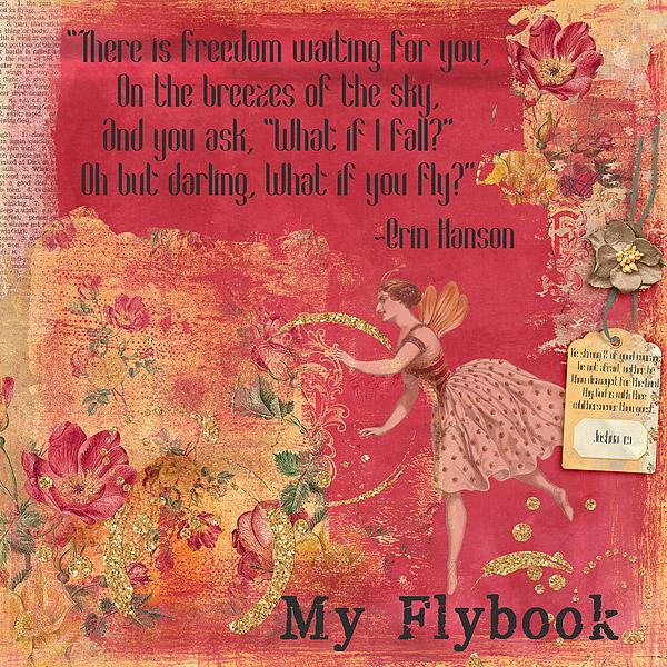 myflybook