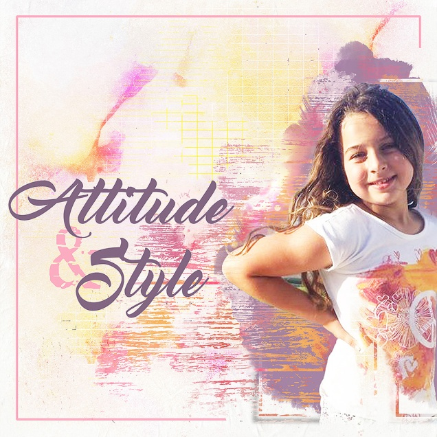 attitude and style