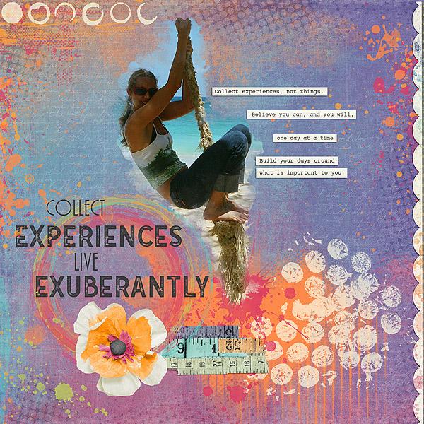 Experience-Life