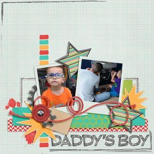 Daddys-Boy