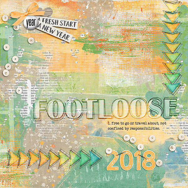 footloose for 2018