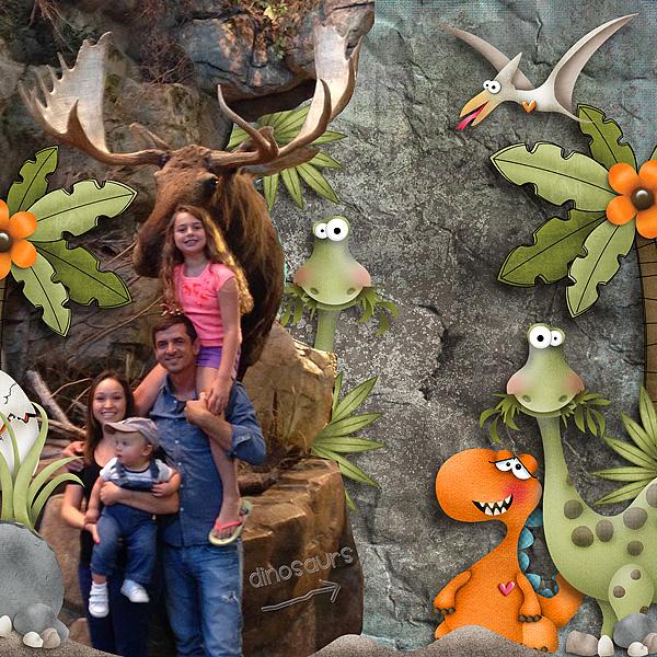Dino-Cave