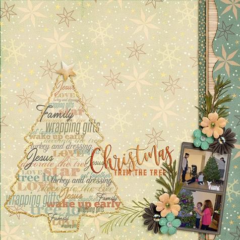 1812-Christmas-tree-typography