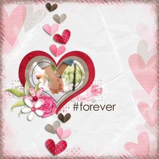 #forever