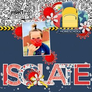 Isolate-RRD-HSA
