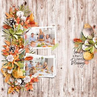 #Family-#Blessings-JSD-112420